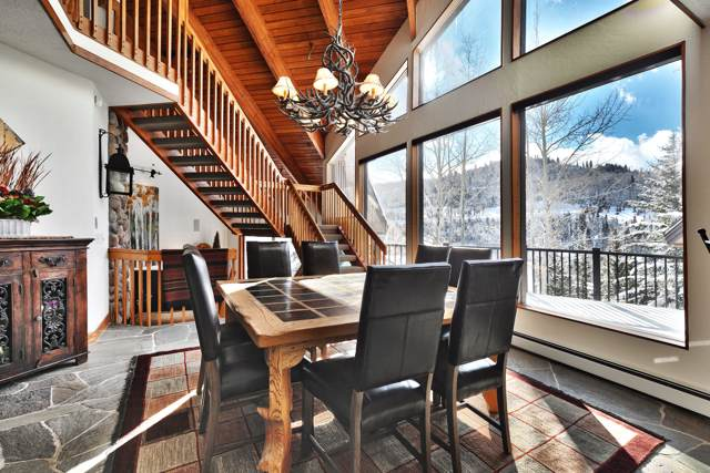 1186 Pinnacle Dr #35, Park City, UT 84060 (#11908851) :: Red Sign Team