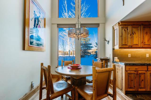 2900 E Deer Valley Drive #5136, Park City, UT 84060 (MLS #11908856) :: Lawson Real Estate Team - Engel & Völkers