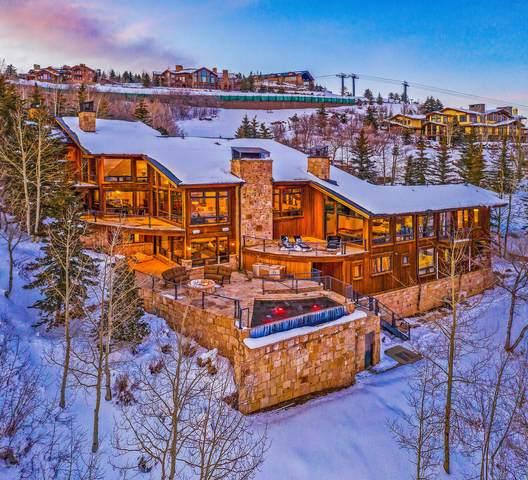 9925 N Summit View Drive, Park City, UT 84060 (MLS #11908974) :: Lawson Real Estate Team - Engel & Völkers