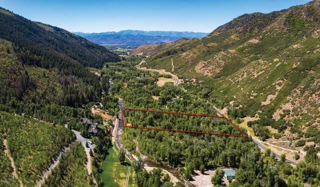2600 E Weber Canyon Road, Oakley, UT 84055 (MLS #11908982) :: Park City Property Group