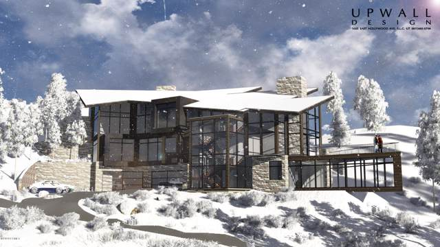 7839 Hawk Court, Park City, UT 84060 (MLS #11908997) :: High Country Properties