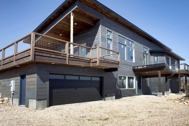 4405 Oakview, Park City, UT 84068 (MLS #12000053) :: Lawson Real Estate Team - Engel & Völkers