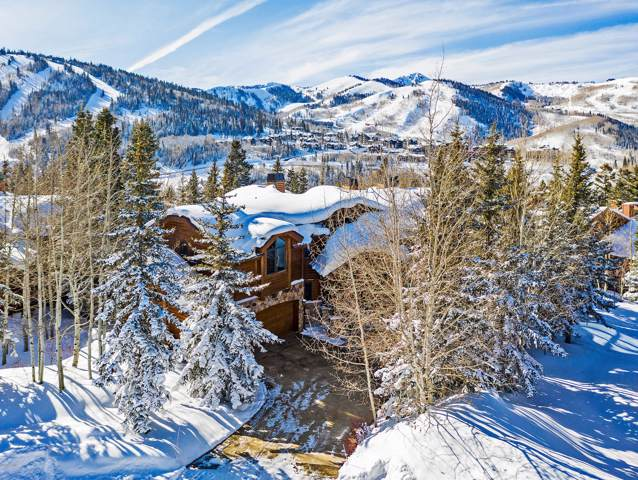 7830 Aster Lane, Park City, UT 84060 (MLS #12000228) :: Lawson Real Estate Team - Engel & Völkers