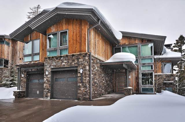 6891 Steins Circle #7, Park City, UT 84060 (MLS #12000355) :: Lawson Real Estate Team - Engel & Völkers