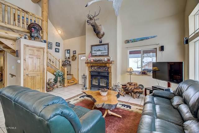 2180 Woodchuck Way, Coalville, UT 84017 (MLS #12000401) :: Lawson Real Estate Team - Engel & Völkers