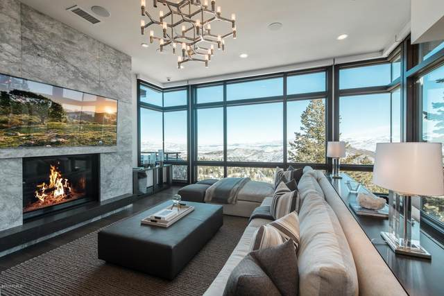 6702 Stein Circle #331, Park City, UT 84060 (MLS #12000406) :: Lookout Real Estate Group