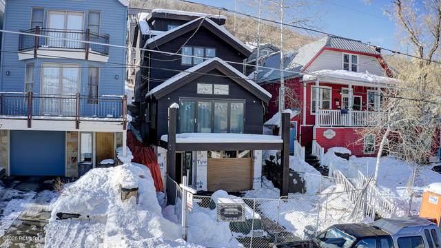 1009 Empire Avenue, Park City, UT 84060 (MLS #12000498) :: Lawson Real Estate Team - Engel & Völkers
