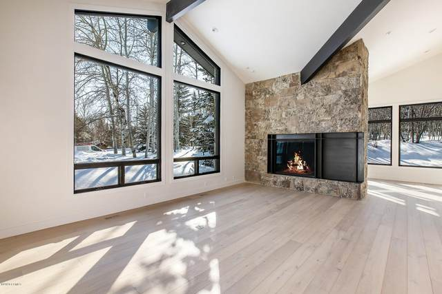 79 Thaynes Canyon Drive, Park City, UT 84060 (MLS #12000552) :: High Country Properties