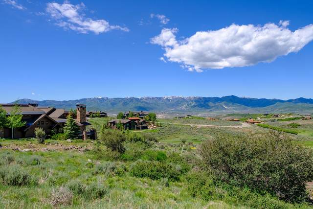 8911 N Promontory Ranch Road, Park City, UT 84098 (#12000559) :: Red Sign Team