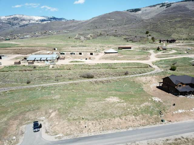1352 Dovetail Court, Kamas, UT 84036 (MLS #12000624) :: Lookout Real Estate Group