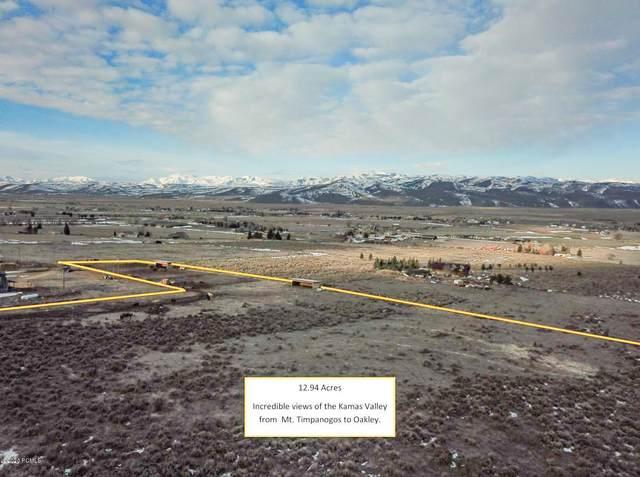 1057 E 3200 North North, Marion, UT 84036 (MLS #12000893) :: Lawson Real Estate Team - Engel & Völkers