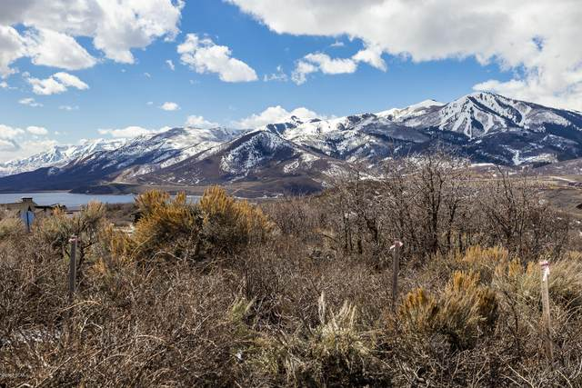 1105 E Longview Drive, Heber City, UT 84032 (MLS #12000922) :: High Country Properties