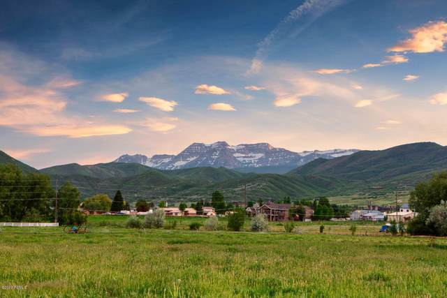 970 S 250 West, Midway, UT 84049 (MLS #12000934) :: High Country Properties