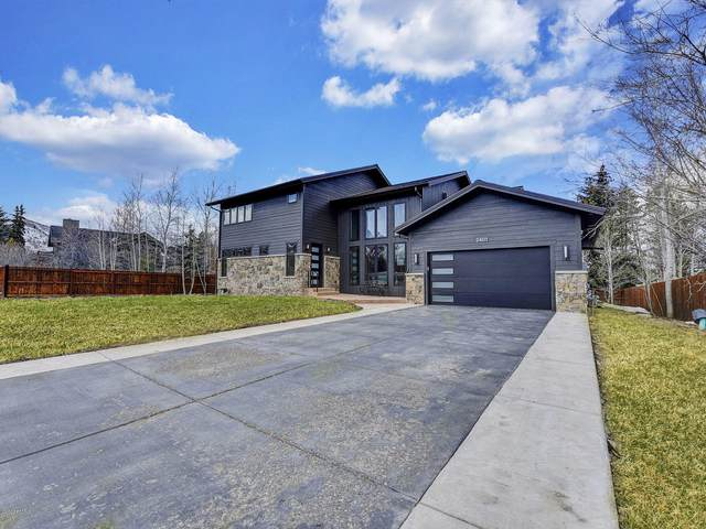 2401 Holiday Ranch Loop Road, Park City, UT 84060 (MLS #12000969) :: Lookout Real Estate Group