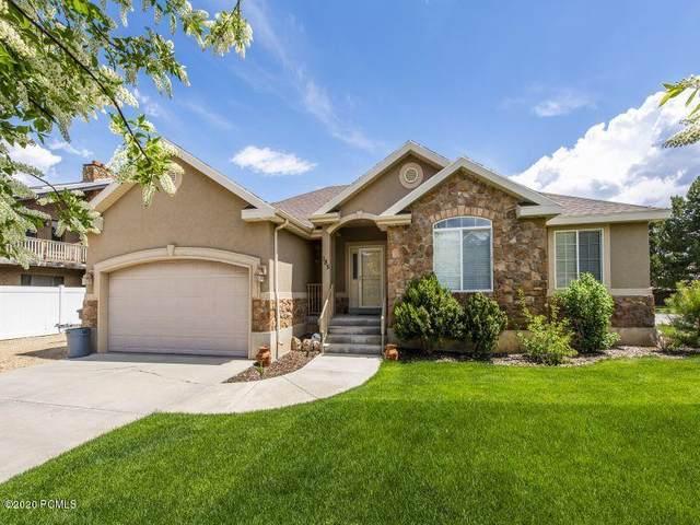 185 E 200, Midway, UT 84049 (MLS #12001074) :: Lawson Real Estate Team - Engel & Völkers