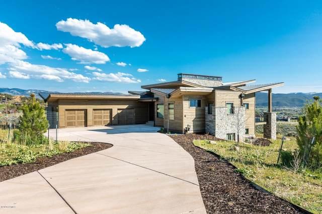 1060 N Oquirrh Mountain Drive, Heber City, UT 84032 (MLS #12001176) :: Lawson Real Estate Team - Engel & Völkers