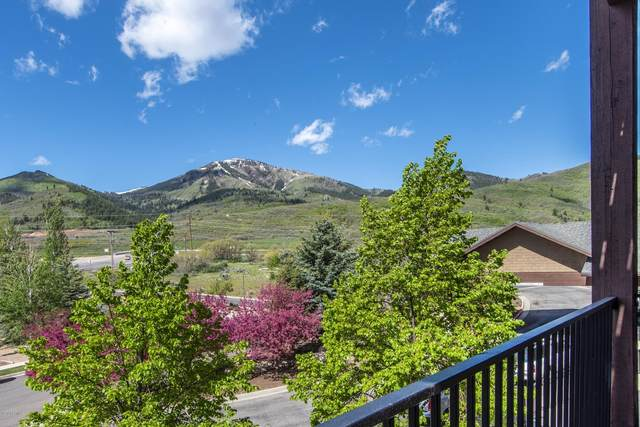 1364 W Stillwater Drive R2009, Heber City, UT 84032 (MLS #12001368) :: Lookout Real Estate Group