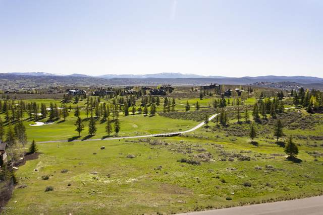 7174 Lupine (Lot 96) Drive, Park City, UT 84098 (MLS #12001375) :: Lawson Real Estate Team - Engel & Völkers