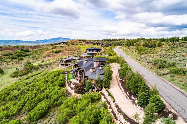 8435 N Ranch Garden Road, Park City, UT 84098 (MLS #12001675) :: Lookout Real Estate Group