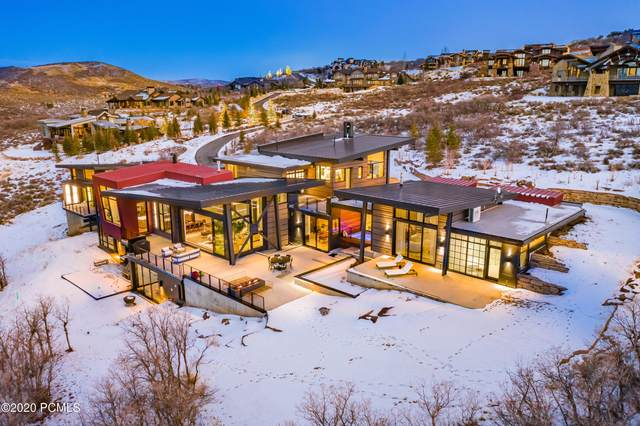 27 Normans Way, Park City, UT 84060 (#12001756) :: Red Sign Team