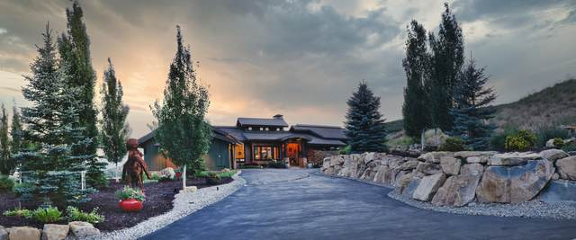 2689 River Meadows Drive, Midway, UT 84049 (MLS #12001813) :: High Country Properties