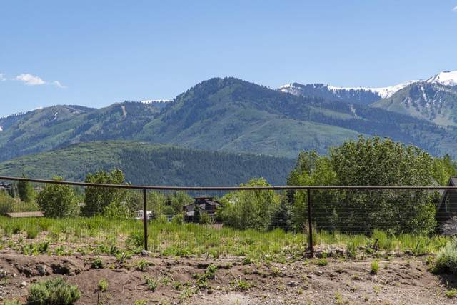 6385 Snowview Drive, Park City, UT 84098 (MLS #12001840) :: High Country Properties