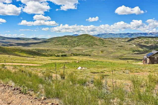 271 Parkview Boulevard, Wanship, UT 84017 (MLS #12001921) :: High Country Properties