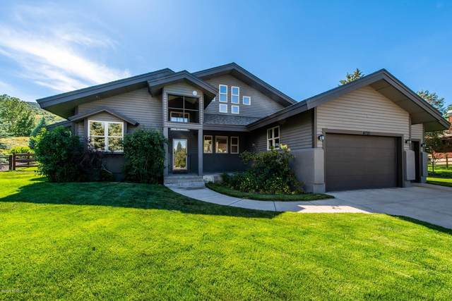 4721 Winchester Court, Park City, UT 84098 (MLS #12002042) :: Lookout Real Estate Group
