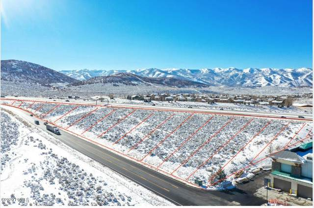 Address Not Published, Park City, UT 84098 (MLS #12002132) :: Summit Sotheby's International Realty