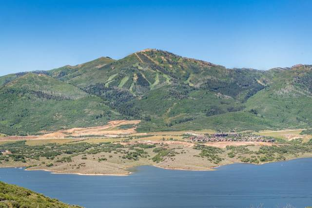 10645 N Reflection Lane, Hideout, UT 84036 (MLS #12002174) :: High Country Properties