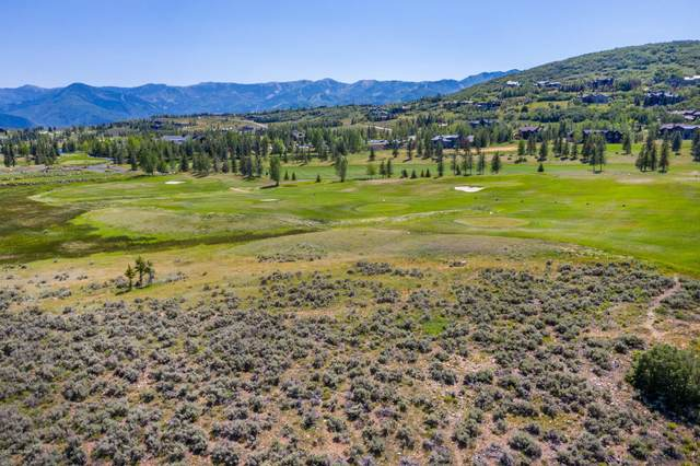 7965 Glenwild Drive, Park City, UT 84098 (MLS #12002206) :: High Country Properties