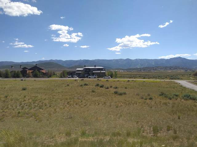 2148 Saddlehorn Drive, Park City, UT 84098 (#12002219) :: Red Sign Team