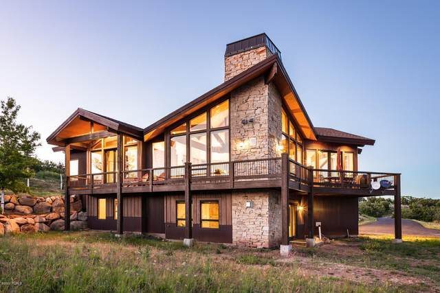 3348 Forest Meadow Road, Coalville, UT 84017 (MLS #12002226) :: High Country Properties