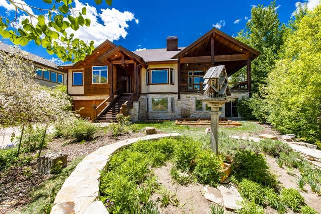 1588 Alpine Avenue, Heber City, UT 84032 (MLS #12002392) :: High Country Properties