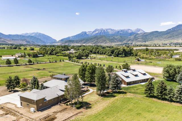 1866 W 650 South, Heber City, UT 84032 (MLS #12002593) :: High Country Properties
