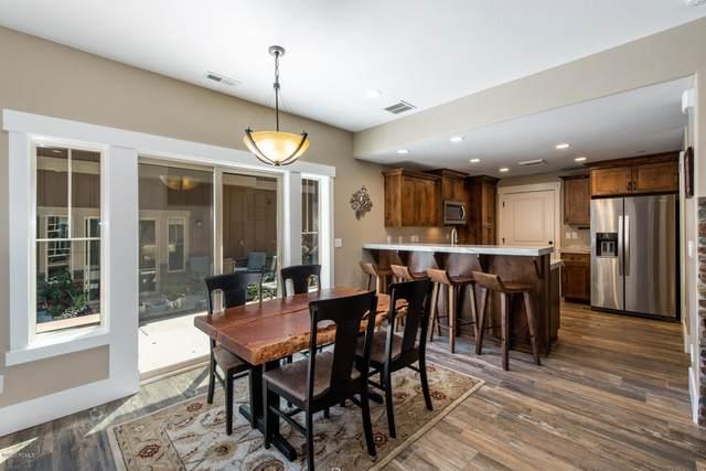 13602 N Hillclimb Lane Y1, Kamas, UT 84036 (MLS #12002856) :: Lawson Real Estate Team - Engel & Völkers