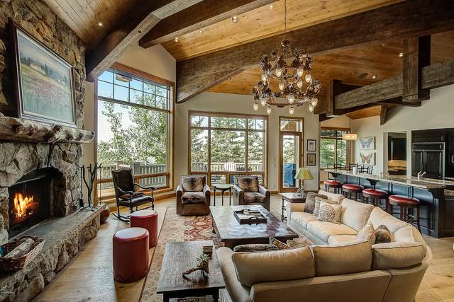 2 Northside Court, Park City, UT 84060 (MLS #12002978) :: High Country Properties