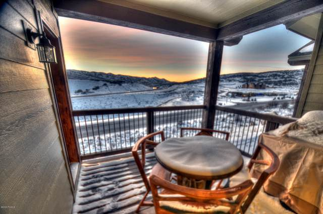 14193 N Council Fire Trail, Heber City, UT 84032 (MLS #12003432) :: Park City Property Group