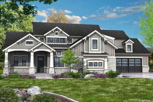 1445 E 670 N, Heber City, UT 84032 (MLS #12003607) :: Park City Property Group