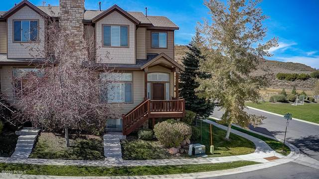 5679 Oslo Lane, Park City, UT 84098 (MLS #12003721) :: Lookout Real Estate Group