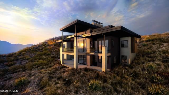 1149 E Skyridge Drive, Heber City, UT 84032 (MLS #12004126) :: Lawson Real Estate Team - Engel & Völkers