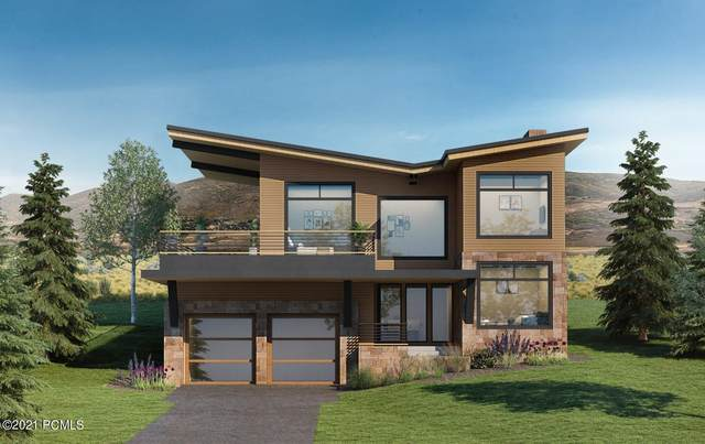 11343 N Orion Drive, Heber City, UT 84032 (MLS #12004184) :: Lookout Real Estate Group