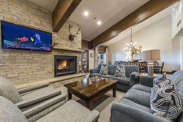 7700 Stein Way #336, Park City, UT 84060 (MLS #12004187) :: Park City Property Group