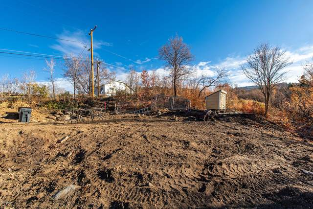 78 Prospect Avenue, Park City, UT 84060 (MLS #12004219) :: High Country Properties