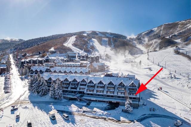1415 Lowell Avenue #149, Park City, UT 84060 (MLS #12004279) :: Lookout Real Estate Group