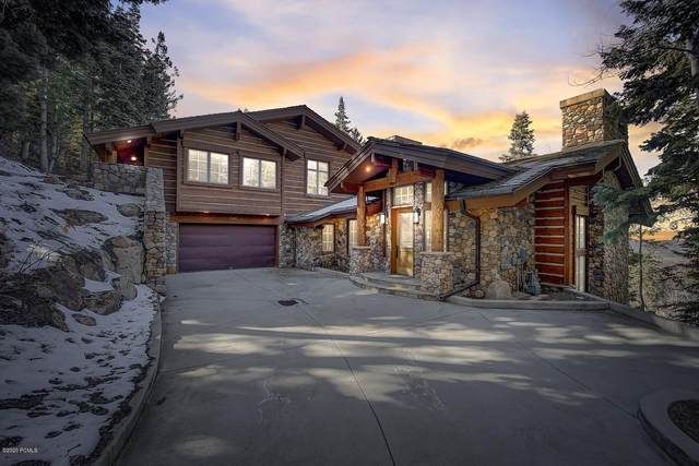 7979 Roamer Court, Park City, UT 84060 (MLS #12004282) :: Park City Property Group