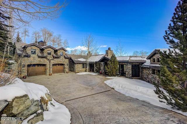 555 King Road, Park City, UT 84060 (#12004805) :: Livingstone Brokers