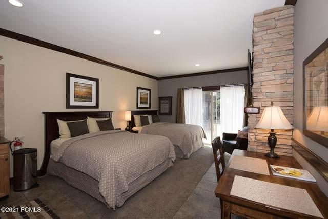 2245 Sidewinder Drive #508, Park City, UT 84060 (MLS #12100295) :: Summit Sotheby's International Realty