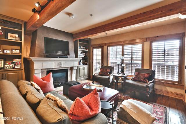 7815 Royal Street East A224, Park City, UT 84060 (#12100609) :: Livingstone Brokers