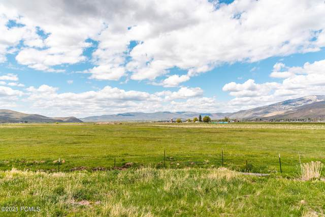 864 Spruce Way, Kamas, UT 84036 (MLS #12100624) :: High Country Properties